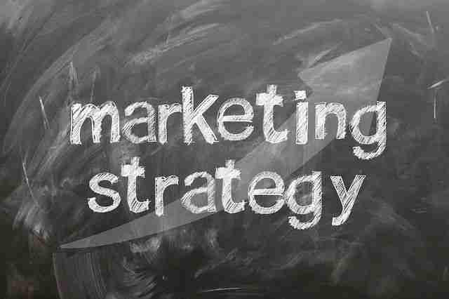 Marketing campagne opzetten