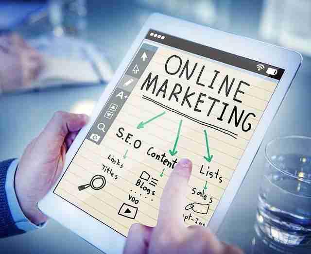 Online promoten