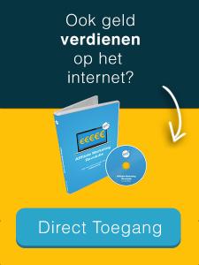Ook geld verdienen op internet?