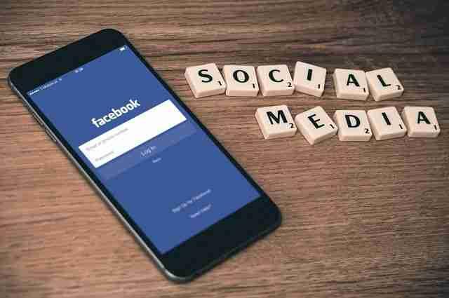 Social media marketing cursus