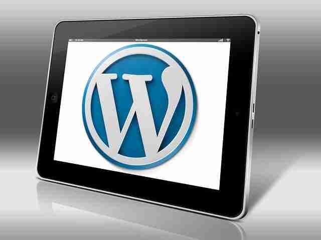 Gratis wordpress site maken