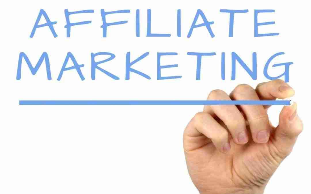 Makkelijk online geld verdienen met affiliate marketing