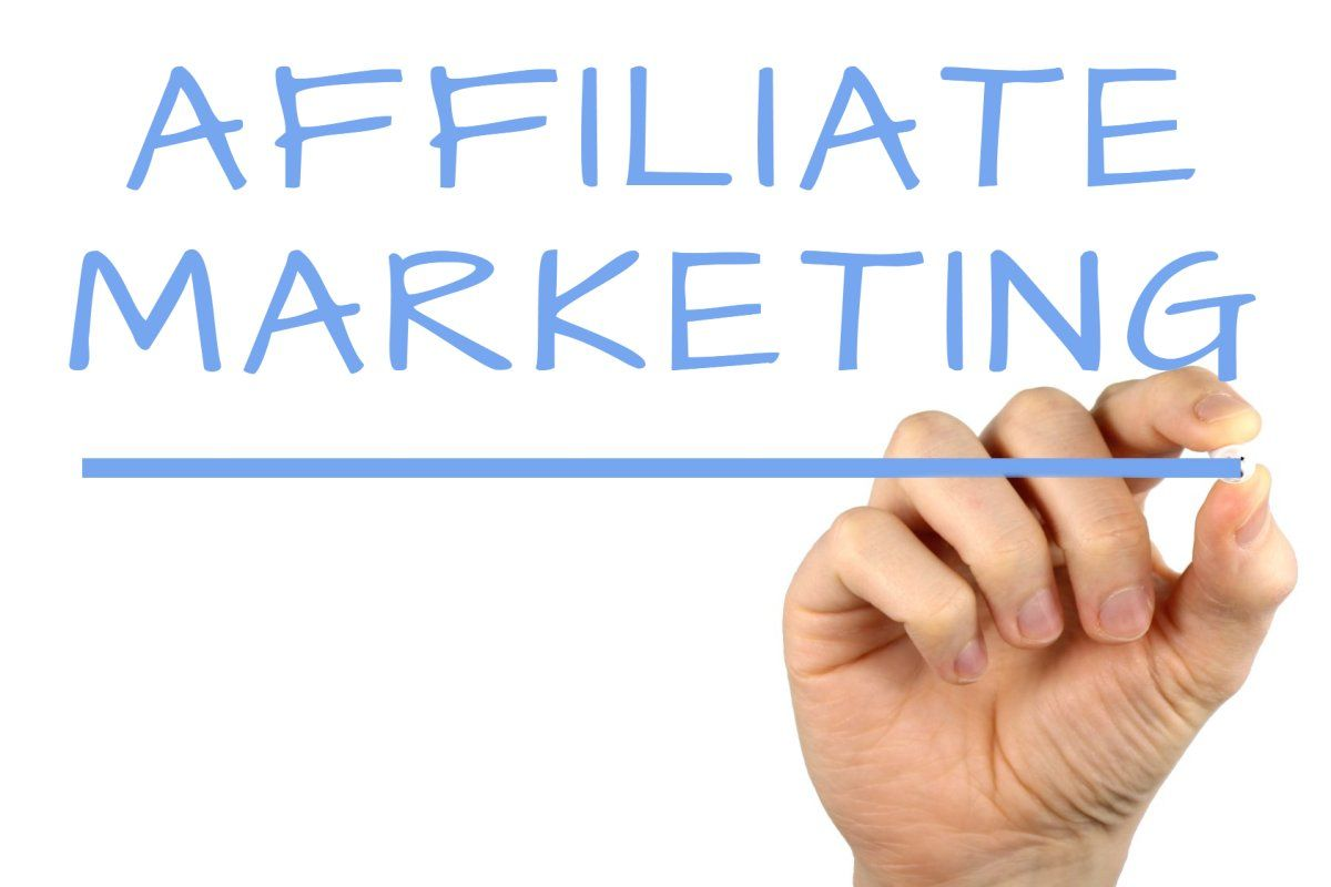 Snel verdienen met affiliate marketing 1