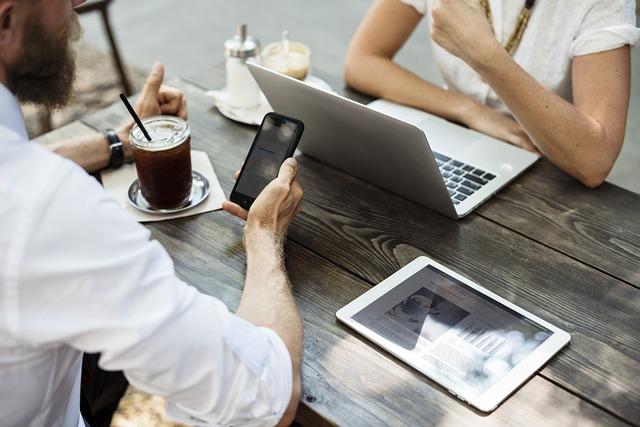 Hoe laat je een online bedrijf groeien 1