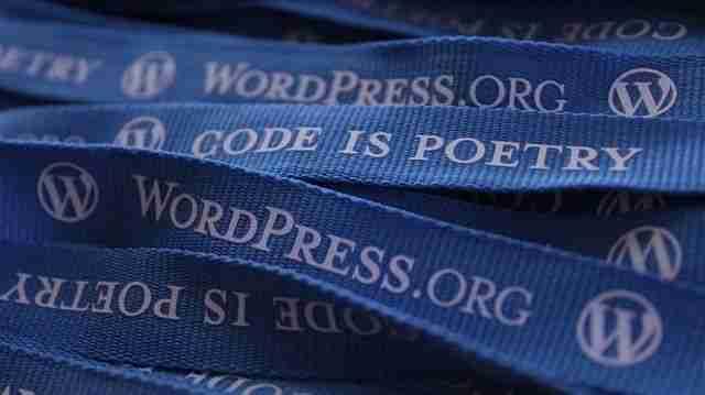 Hoe werkt een wordpress website