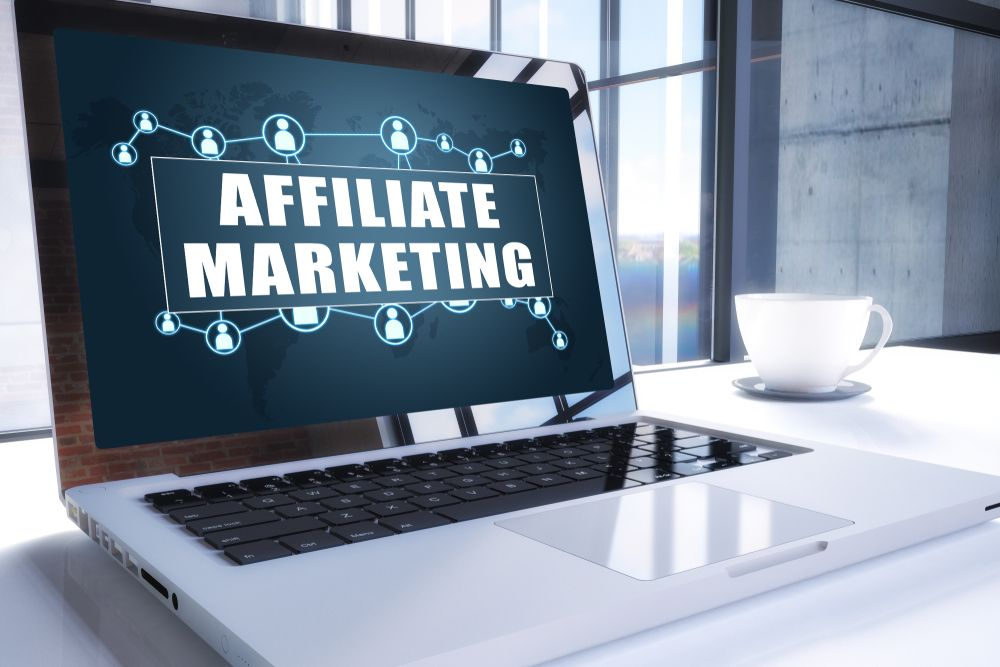 Hoe begin je met affiliate marketing?
