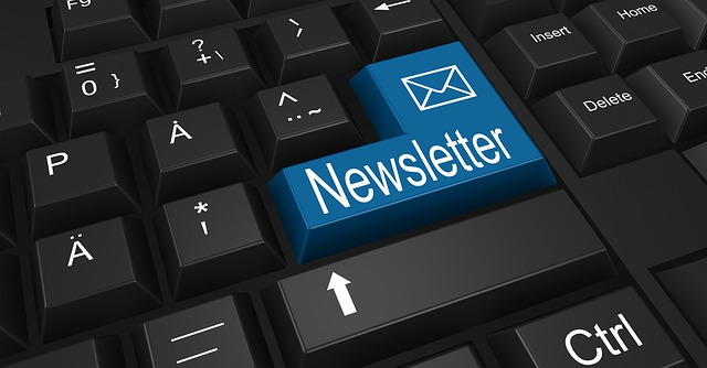E-mail marketing tips voor je website!