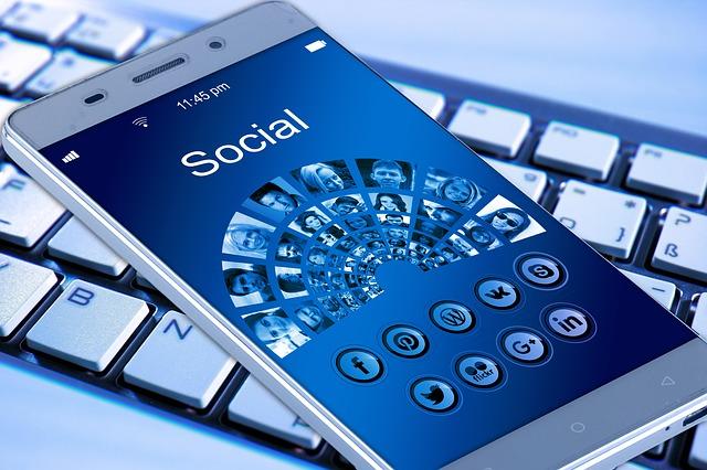 De voordelen van social media