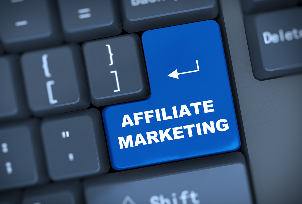 Affiliate marketing met Facebook Ads