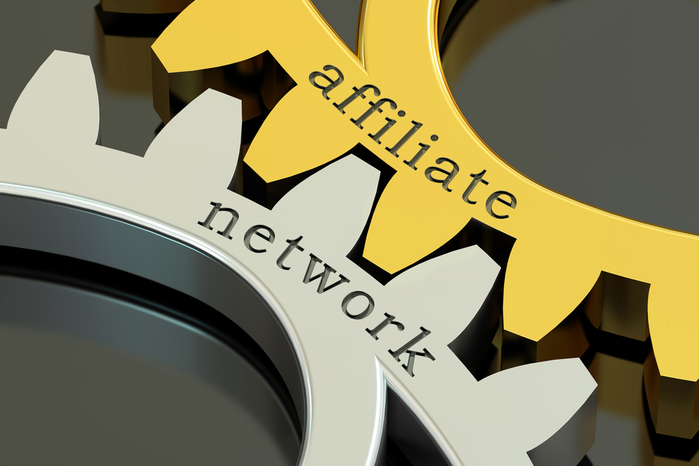 wat is een affiliate network precies