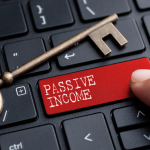 Passief inkomen opbouwen met affiliate marketing