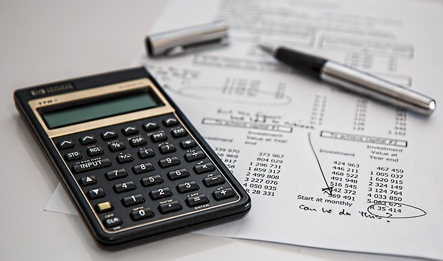 affiliate belasting