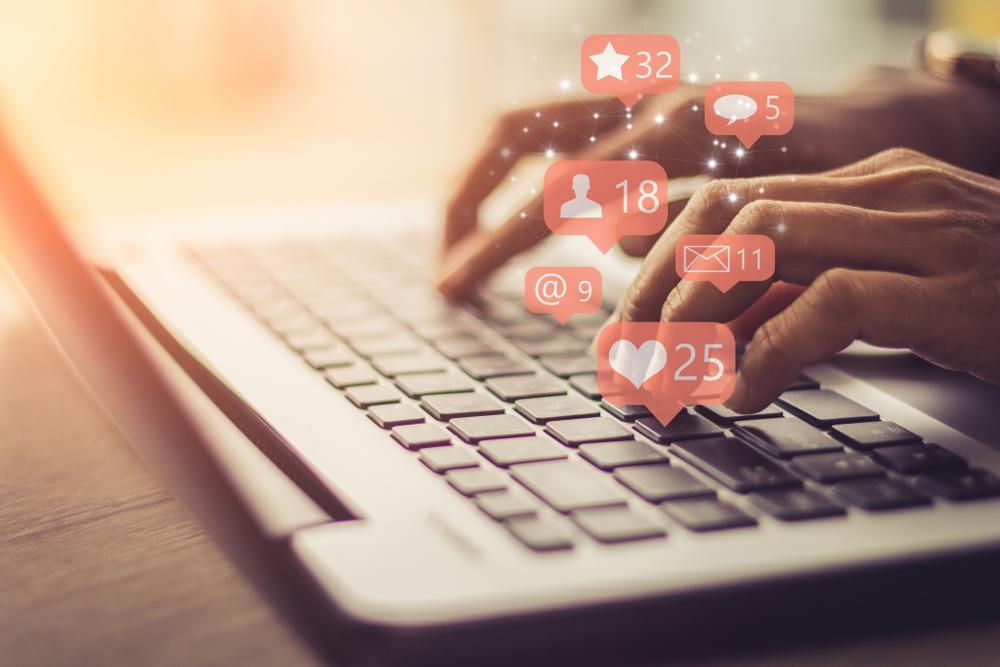 Beginnen met social media marketing