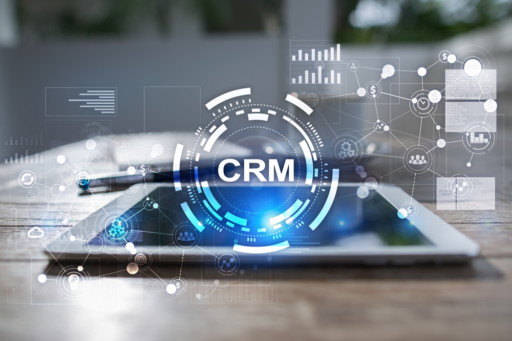 Builderall CRM (Customer Relationship Management)