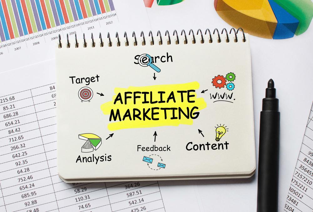 Hoe kun je het beste een affiliate website bouwen?