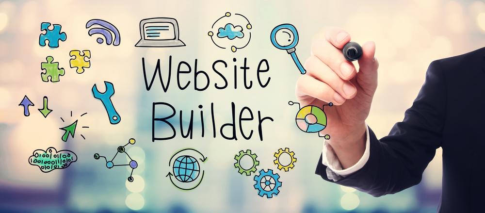 hoe maak je een website met builderall?
