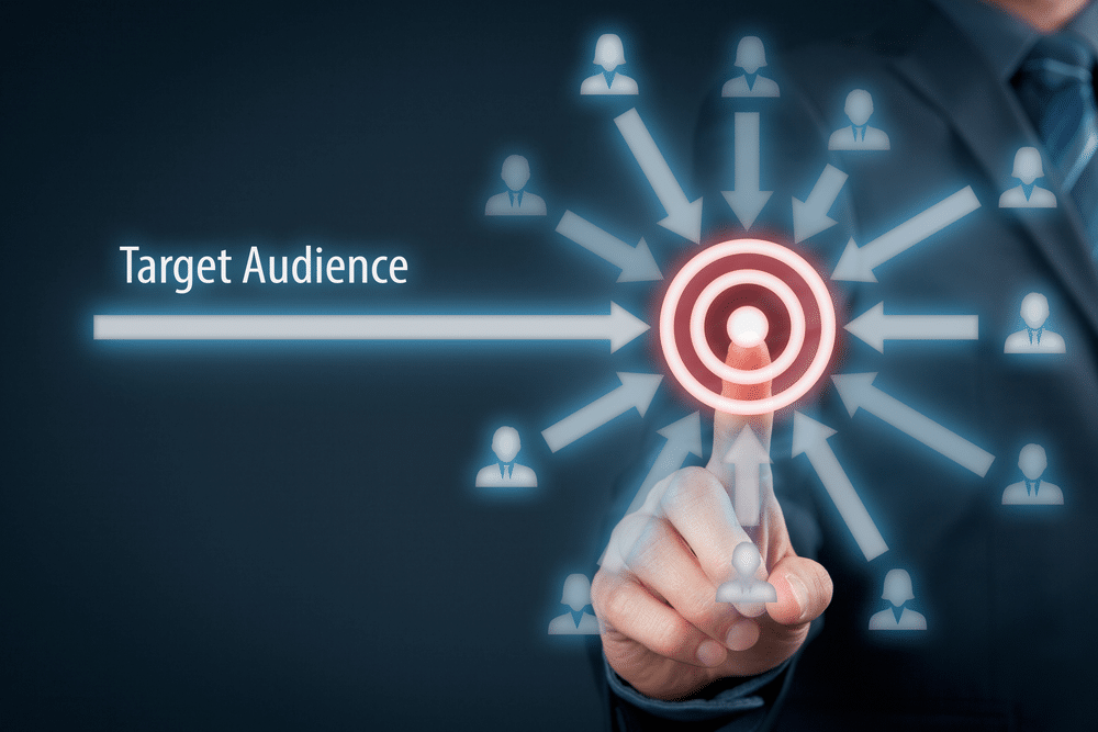 Je doelgroep bepalen voor Facebook advertenties