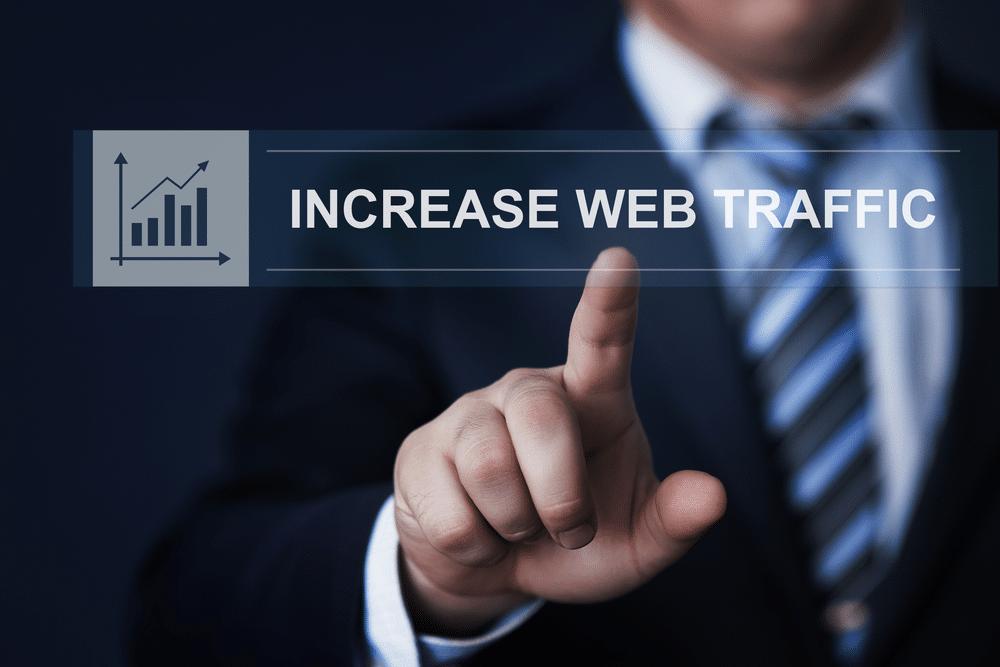 Meer bezoekers naar jouw affiliate website krijgen