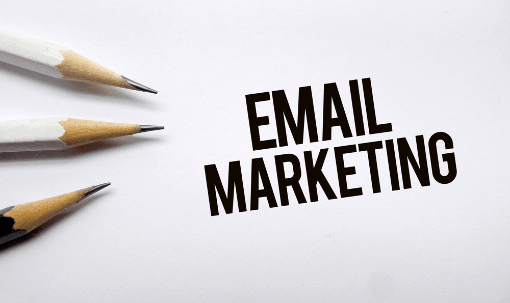 E-mail marketing automatiseren met behulp van internet!