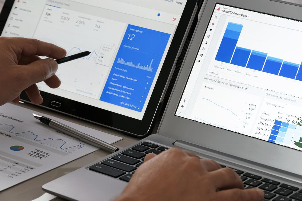 google analytics gebruiken voor e-mailmarketing