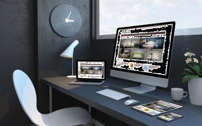 Maak jij jouw website zelf of laat je hem bouwen door iemand?