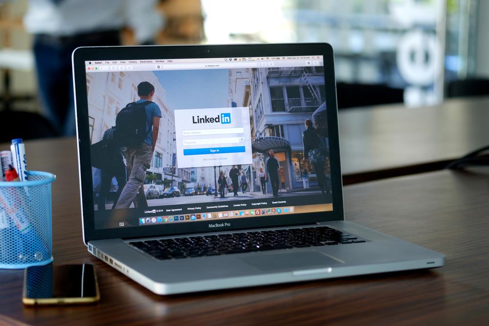 Geld verdienen met linkedin? Affiliate marketing toepassen op linkedin.