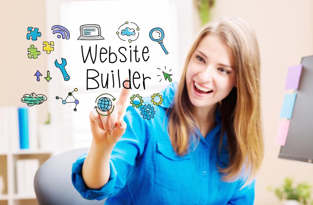 Builderall cheetah builder, de website builder van builderall