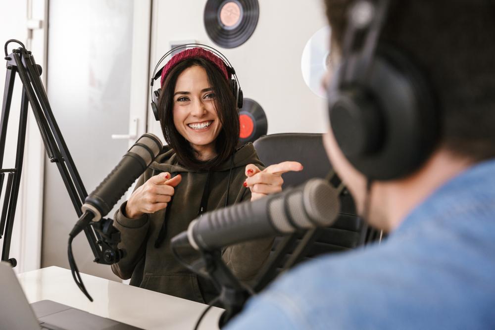 Podcast starten; allerlei handige tips op een rij!