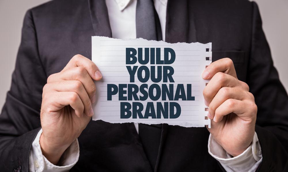 wat is personal branding