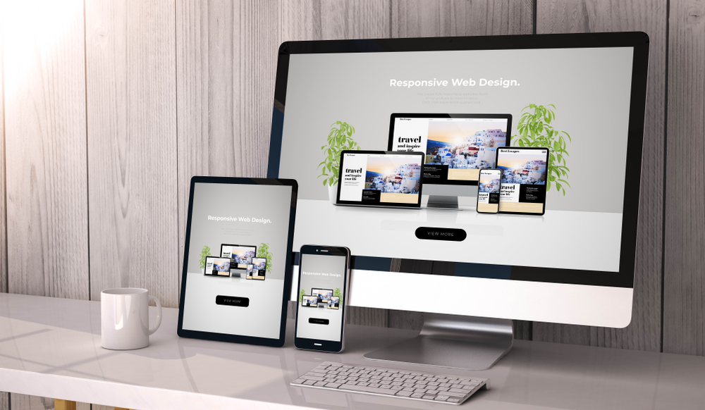 builderall website responsive maken