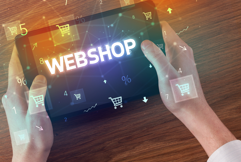 Beste webshop strategie, hoe blijf ik de concurrentie een stap voor?