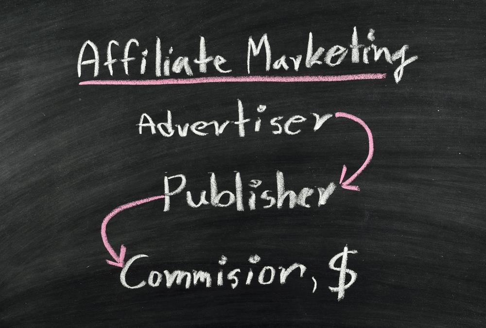 Hoe verdien je commissies met affiliate marketing?
