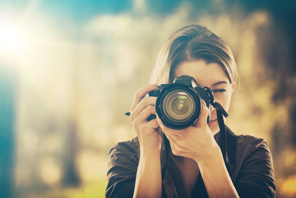 Het belang van fotografie bij marketing! Zorg dat je uniek bent!