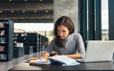 Online geld verdienen als student?