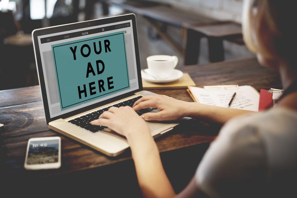 Online geld verdienen met advertenties?