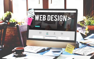 Zelf een website maken met builderall