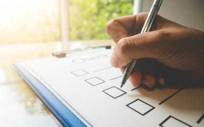 website maken checklist? De checklist die  je op weg gaat helpen.