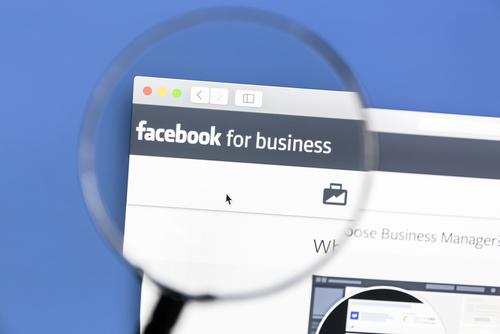 De werking van Facebook marketing?