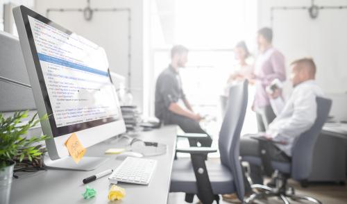 Hoe start jij jouw eigen online marketing agency?