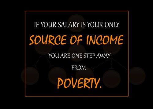 Hoe genereer je inkomen doormiddel van affiliate marketing?